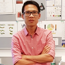 Dr Tuan Nguyen