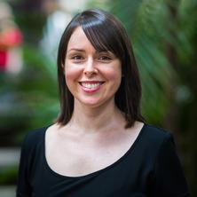 Dr Katharine Greenaway