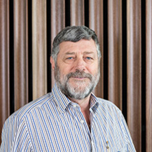 Professor Peter Sly - UQ Researchers