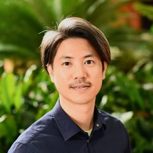 Dr Daniel Hwang - UQ Researchers