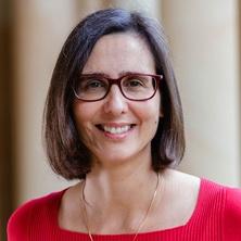 Dr Gilda De Sousa Carvalho Oehmen