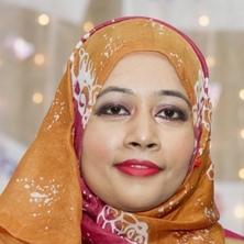 Dr Sazia Sharmin - UQ Researchers