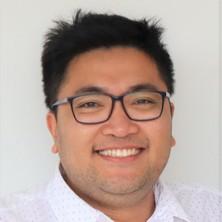 uniek ontwerp mannen / man San Francisco Dr Joemer Maravilla - UQ Researchers