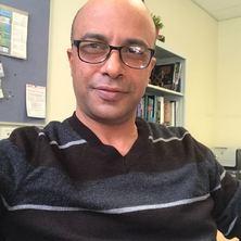 Dr Mohamed Sharaf - UQ Researchers