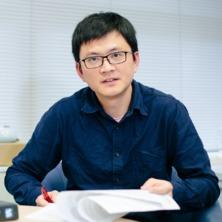 professor jian yang - Goring Eckardt Lebenslauf