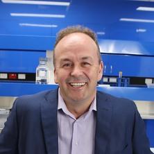 Professor John Fraser - UQ Researchers