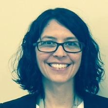 Dr Helen Benham - UQ Researchers
