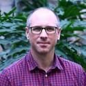 Associate Professor Jonathan Rhodes