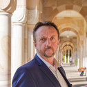 Associate Professor Damian Hine