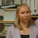 Dr Viktoria Prostakova