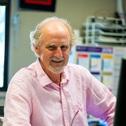 Associate Professor Bernard McKenna