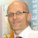 Dr Martin Larisch