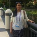 Dr Sarika Namjoshi