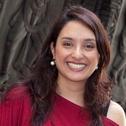 Dr Adriana Diaz