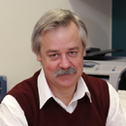 Professor Rod Minchin