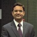 Dr Omkar Deshmukh