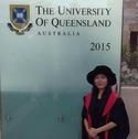 Dr Yunhui Chen