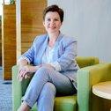 Professor Karen Hussey