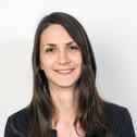 Dr Lena Constantin