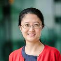 Dr Helen He