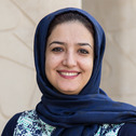 Mrs Maryam Ziaei