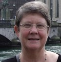 Professor Sue Golding