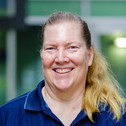 Associate Professor Stephanie Hanrahan