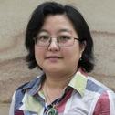 Dr Vivi Arief