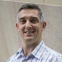 Dr Nick Hudson