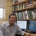 Professor Shu Fukai