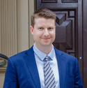 Dr Michael Bermingham