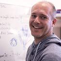 Associate Professor Mathias Francois
