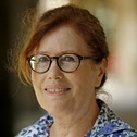 Dr Josephine Robertson