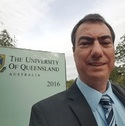 Associate Professor Pedro Teixeira Isaias