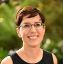 Dr Heidi Staudacher