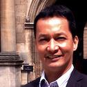 Dr Vicente Reyes