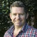 Dr Simon Quigley