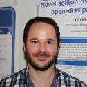Dr David Colas