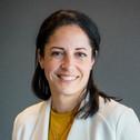 Dr Cristina Martinez