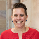 Associate Professor Kylie Tucker