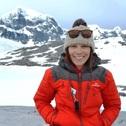 Dr Johanna Speirs