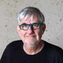 Professor John Macarthur