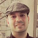 Dr Konstantinos Vavitsas