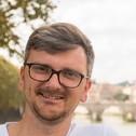 Dr Andreas Sawadsky