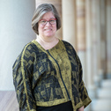 Dr Mary-Louise Roy Manchadi