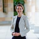 Dr Alexandra Kriz