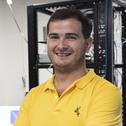 Dr Mickael Mounaix
