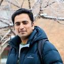 Dr Ali Raza