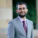 Dr Shams Pathan