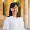 Dr Ya-Yen Sun
